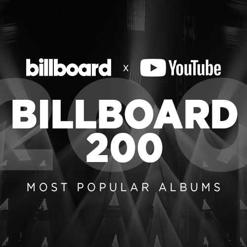 Billboard Announces Including YouTube Streams In Its Album Charts