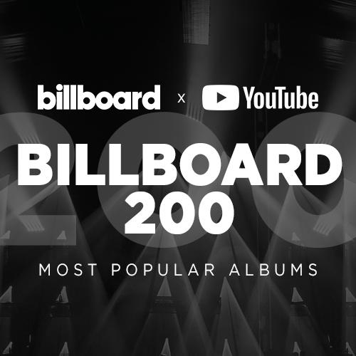Billboard album charts