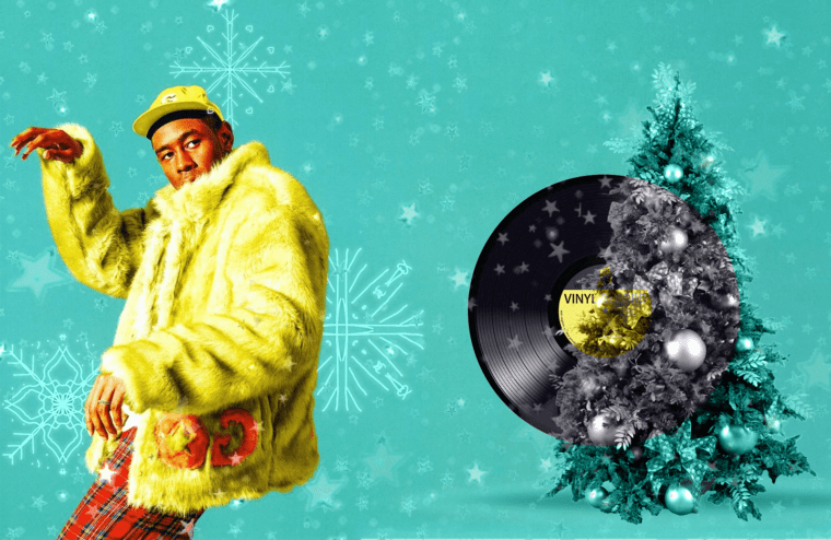 4 Reasons Why December Is The Best Time To Release New Music
