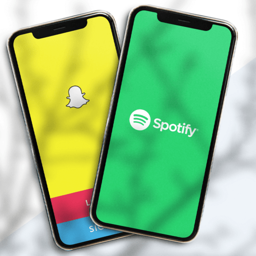 Snapchat & Spotify Integration — Music Marketing Opportunities For Artists