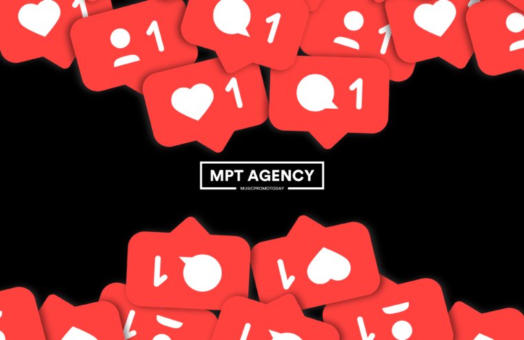 Instagram banner musicpromotoday