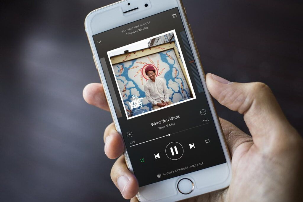 how to make outstanding spotify profile for music artists.