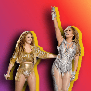 Super Bowl 2020 - J.Lo and Shakira - musicpromotoday