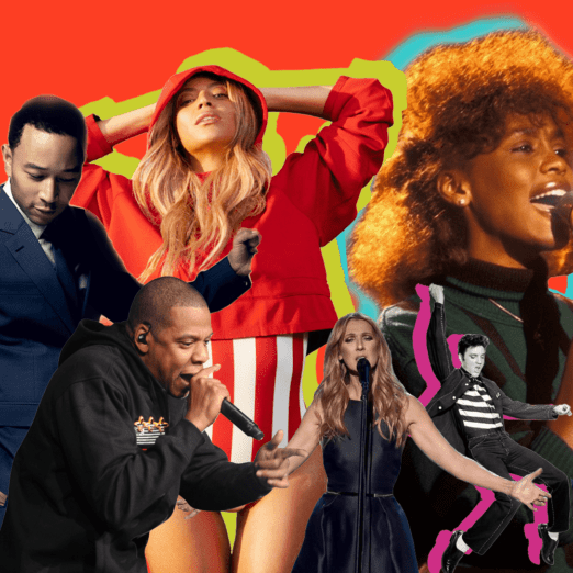 The Stories Behind the Greatest Valentine's Hits - MusicPromoToday