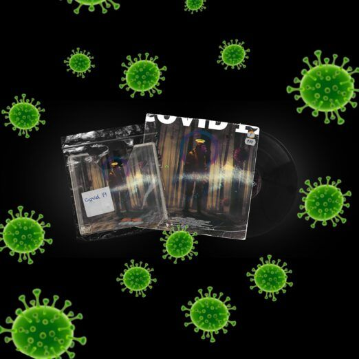 Reactive Music Marketing: Coronavirus and MusicPromoToday