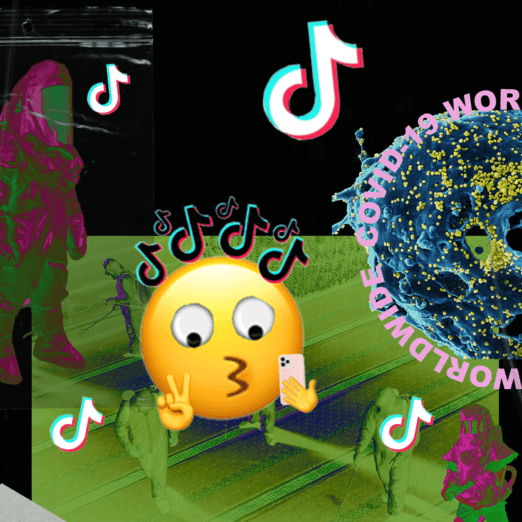 Artists Utilizing TIKTOK to Get Their Music Viral