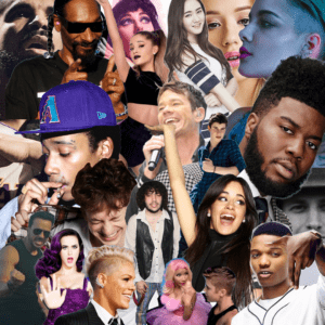 Most Iconic Duets & Music Collabs Of The Decade | MusicPromoToday
