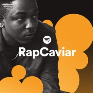 RapCaviar: How to Get Your Music on Spotify's Biggest Playlist: RapCaviar - musicpromotoday