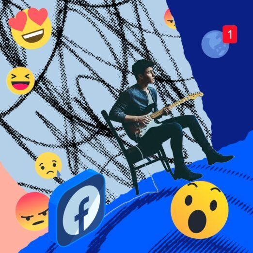 Facebook Tips: 5 Powerful Facebook Tips to Boost Your Music Marketing - musicpromotoday