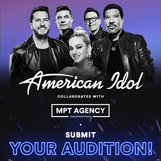 Musicpromotoday - American Idol Submission