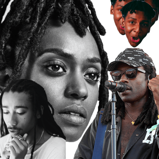 black musicians: Top 5 Underrated Black Musicians You MUST Listen To Today - musicpromotoday